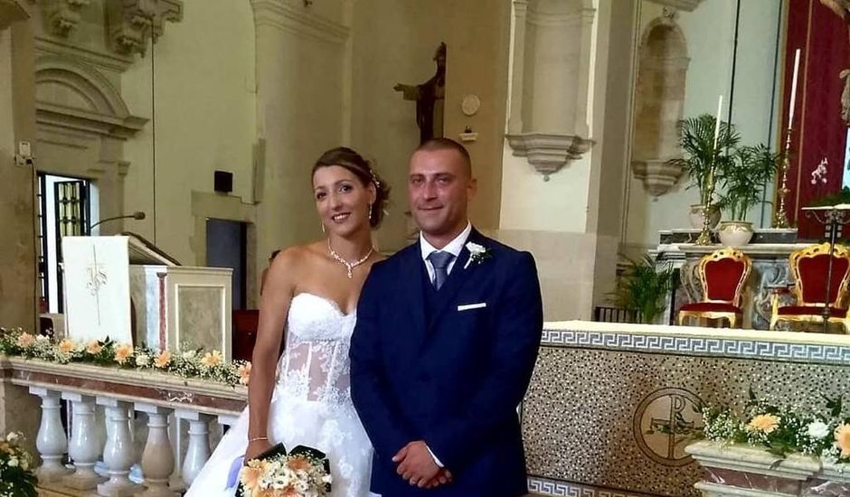 Il matrimonio di Danilo e Rossella  a Siracusa, Siracusa