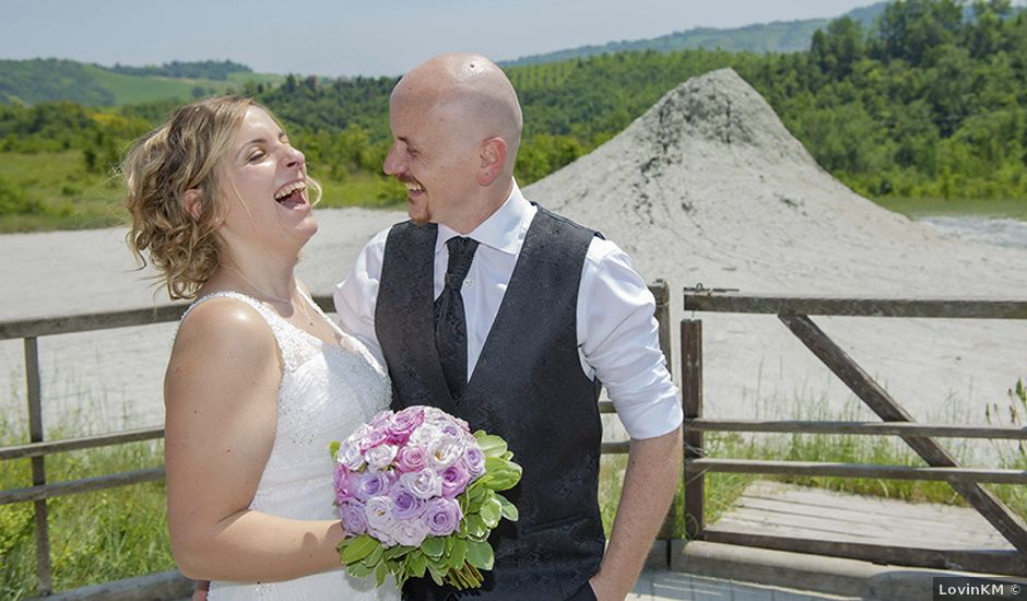 Il matrimonio di Luca e Rossella a Fiorano Modenese, Modena