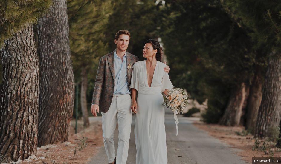 Il matrimonio di Antoine e Zula a Lecce, Lecce