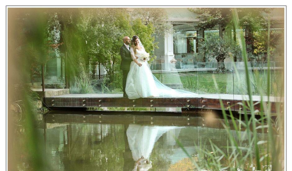 Il matrimonio di Luca e Alessia a Bellona, Caserta