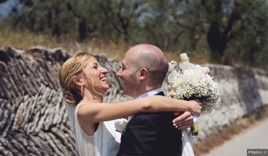 Il matrimonio di Paolo e Riccarda a Marano di Valpolicella, Verona