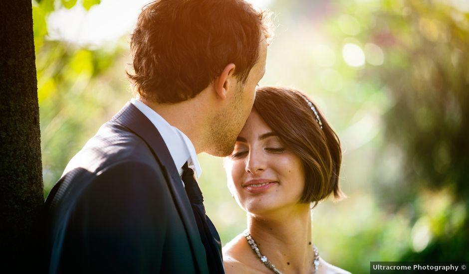 Il matrimonio di Marco e Marina a Castelnuovo Rangone, Modena