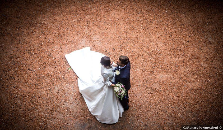 Il matrimonio di Matteo e Linda a Bergamo, Bergamo