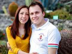 Le nozze di Chiara e Lorenzo 15