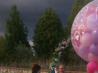 Le nozze di Gianpaolo e Cesira 1