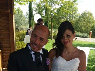 Le nozze di Gianpaolo e Cesira 2