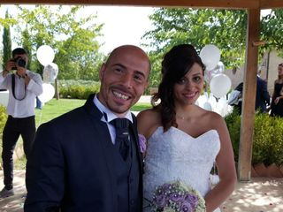 Le nozze di Gianpaolo e Cesira 3