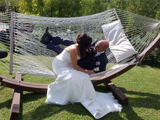 Le nozze di Gianpaolo e Cesira