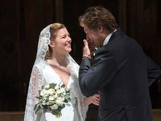 le nozze di Ricciarda e Federico 1