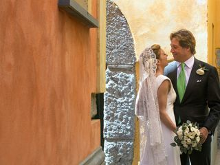 Le nozze di Ricciarda e Federico