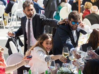le nozze di Ricciarda e Federico 3