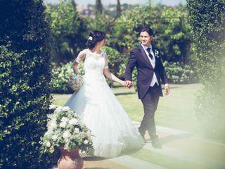 le nozze di Alessia e Gabriele 1