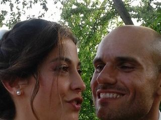 le nozze di Daniela  e Daniele  2