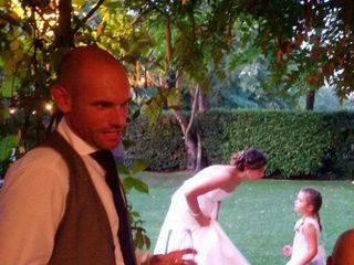 Le nozze di Daniela  e Daniele  3