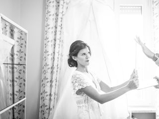 le nozze di Cristina e Renato 3
