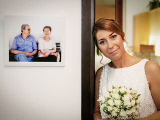 Le nozze di Benedetta e Giorgio 2