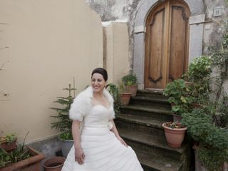Le nozze di Carmela e Antonio 3