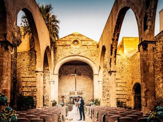 Le nozze di Maricetta e Carmelo 1