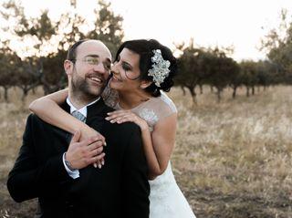 Le nozze di Piera e Giuseppe
