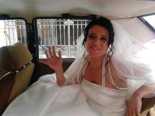 Le nozze di Raffaele e Loredana