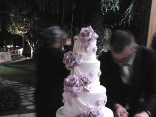 Le nozze di Raffaele e Loredana 1