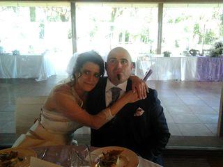 Le nozze di Raffaele e Loredana 2