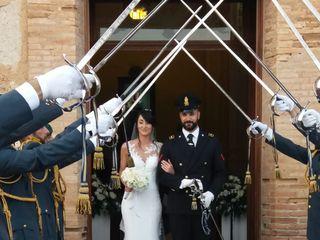 Le nozze di Giulia  e Danilo  2