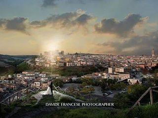 Le nozze di Francesco e Milena 3