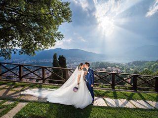 Le nozze di Valeria e Manuel 1
