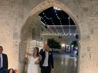 Le nozze di Vincenzo e Anna