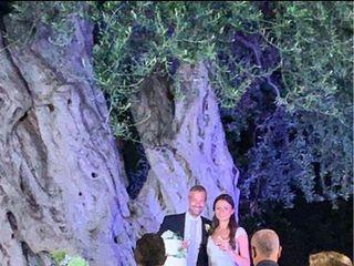 Le nozze di Vincenzo e Anna 1