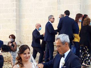Le nozze di Oriana e Bruno 2