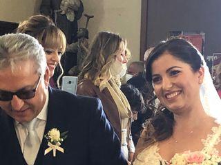 Le nozze di Oriana e Bruno 3