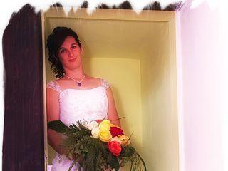 Le nozze di Roberta e Fabio 1