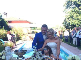Le nozze di Jessica e Valentino 1