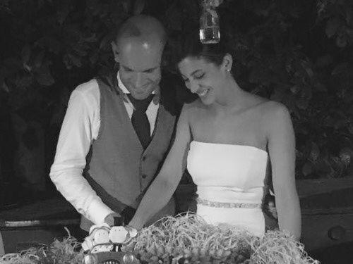 Il matrimonio di Daniele  e Daniela  a Sovico, Monza e Brianza 1