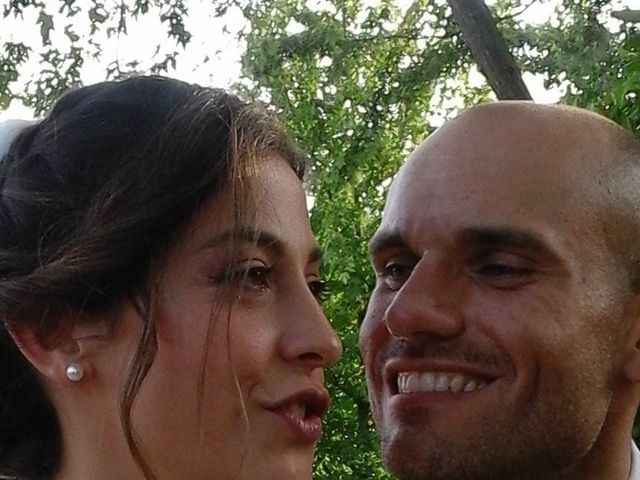 Il matrimonio di Daniele  e Daniela  a Sovico, Monza e Brianza 2
