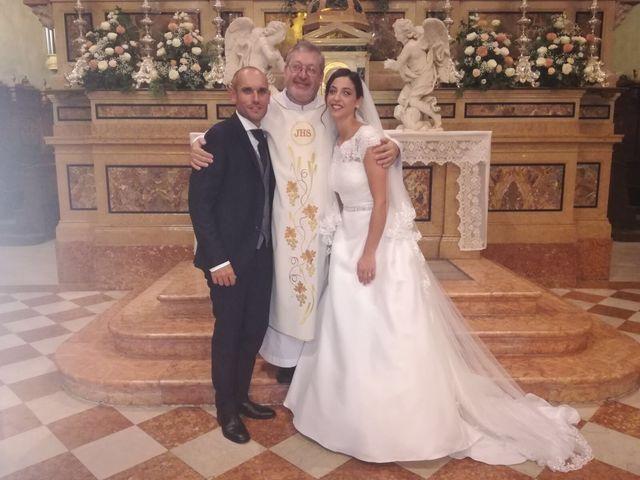 Il matrimonio di Daniele  e Daniela  a Sovico, Monza e Brianza 5