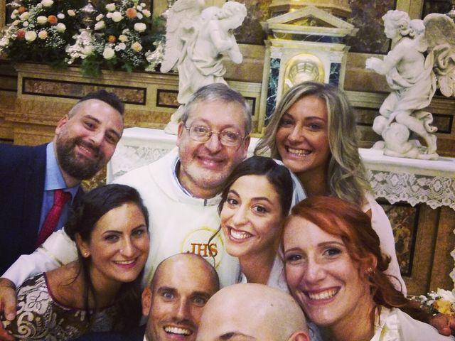Il matrimonio di Daniele  e Daniela  a Sovico, Monza e Brianza 6