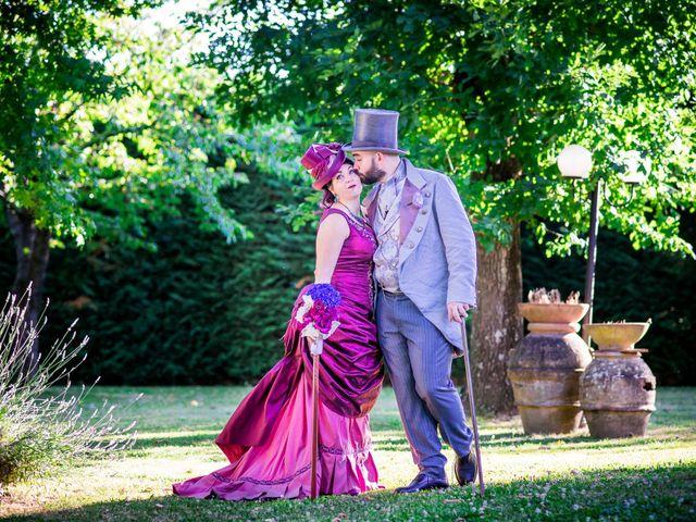 Il matrimonio di Riccardo e Valentina a Arezzo, Arezzo 3