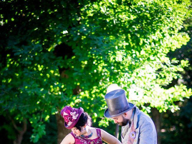 Il matrimonio di Riccardo e Valentina a Arezzo, Arezzo 5