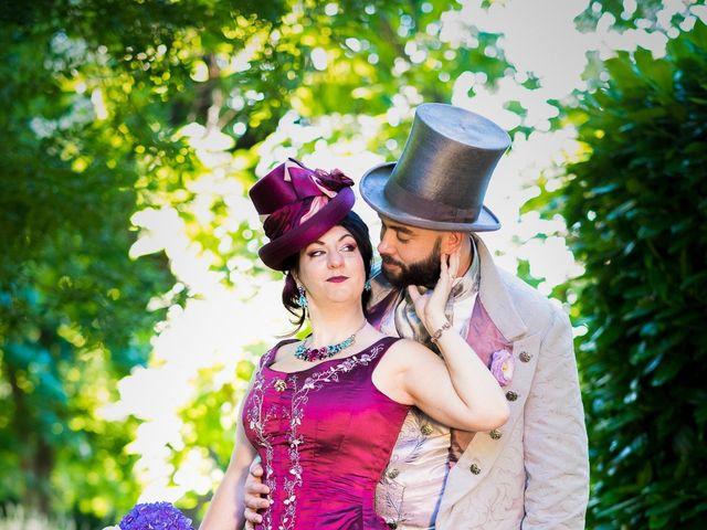 Il matrimonio di Riccardo e Valentina a Arezzo, Arezzo 7