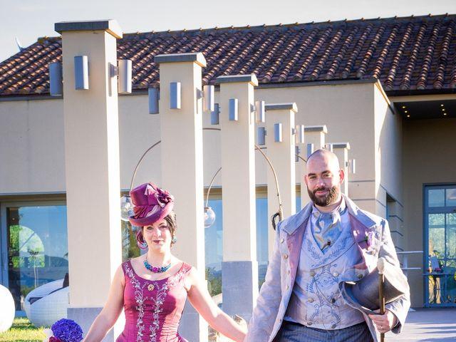 Il matrimonio di Riccardo e Valentina a Arezzo, Arezzo 8