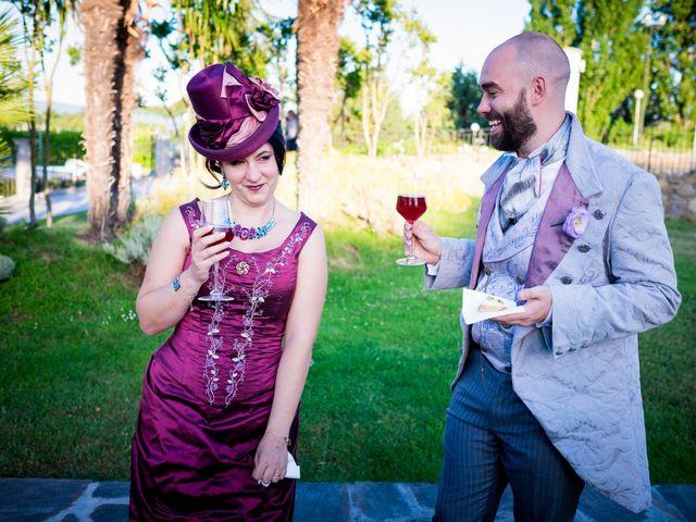 Il matrimonio di Riccardo e Valentina a Arezzo, Arezzo 9
