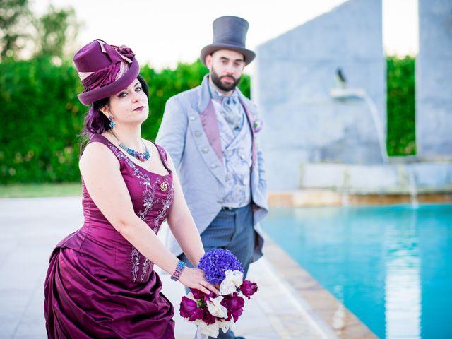 Il matrimonio di Riccardo e Valentina a Arezzo, Arezzo 12