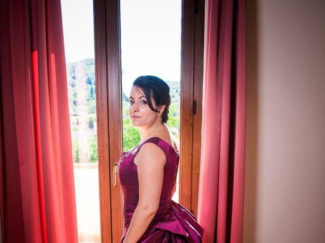 Il matrimonio di Riccardo e Valentina a Arezzo, Arezzo 24