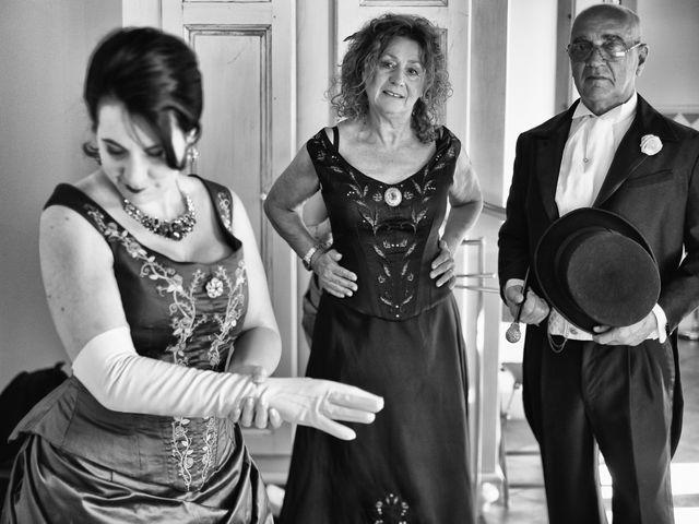 Il matrimonio di Riccardo e Valentina a Arezzo, Arezzo 27