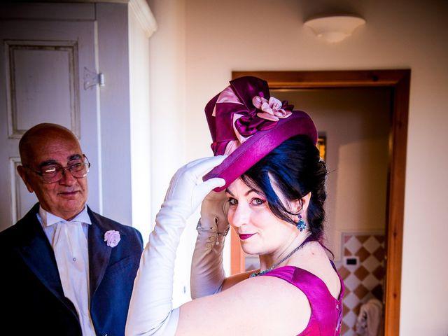 Il matrimonio di Riccardo e Valentina a Arezzo, Arezzo 30