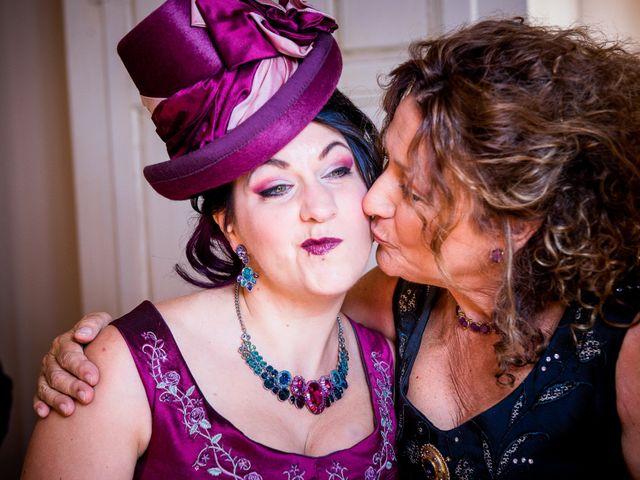 Il matrimonio di Riccardo e Valentina a Arezzo, Arezzo 31