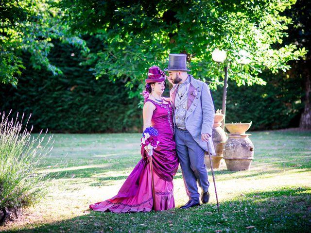 Il matrimonio di Riccardo e Valentina a Arezzo, Arezzo 55